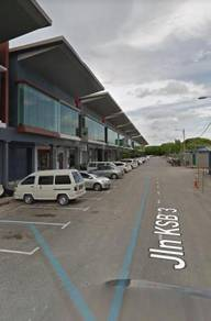 Kota Laksamana Kota Syahbandar 2sty SHOP OFFICE (Nearby JONKER WALK)