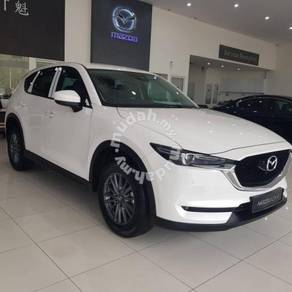 New Mazda CX-5 for sale