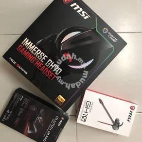 3 Msi item