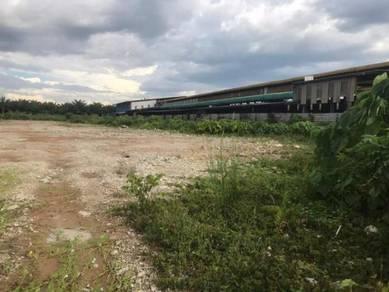 Land Klang Kampung Kebun Baru Zone Industrial Land Selangor