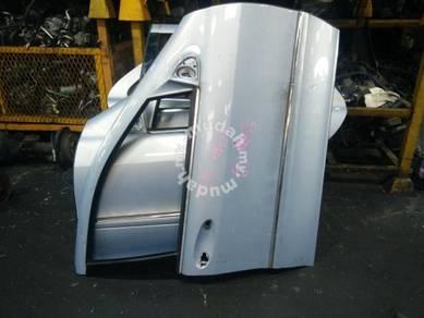 JDM Parts Door Empty Mercedes S320 W220