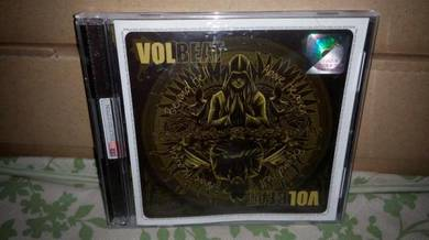CD Volbeat - Beyond Hell/Above Heaven