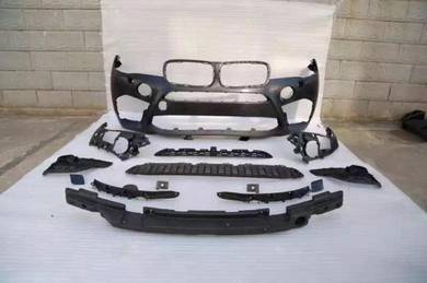 Bmw F15 X5 M conversion set
