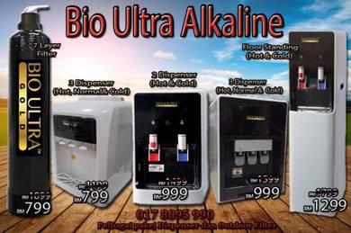 FILTER AIR PENAPIS Bio ULTRA - Water DISPENSER KE5