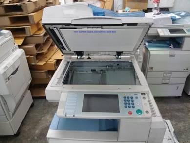 Machine photocopier b/w mp4000b best value price