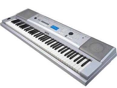 Yamaha DGX 230 Series Home Keyboard