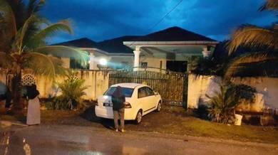 Unit Banglo, Bentong