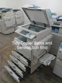Market price mp5001 copier b/w machine