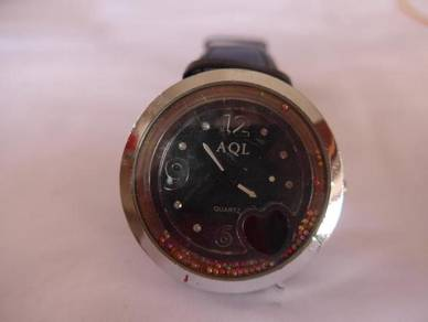 AQL Quartz Watch