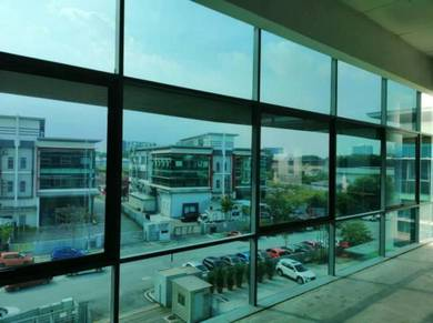 Windows Tinted Films for Office n House