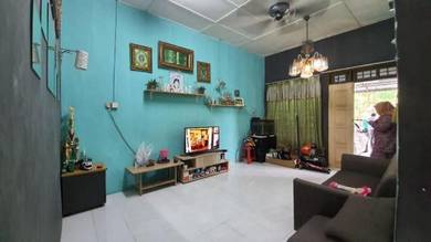 Taman Desa, Kulai - Single Storey Terrace (Open Facing)