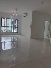 Three33 Residence Condo, Cheap partly furnish, kepong, kepong baru