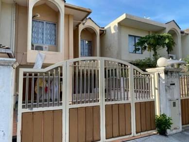 Bandar Sunway PJS 9 2sty House for sale