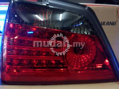 Proton waja led tail lamp light taillamp uh car