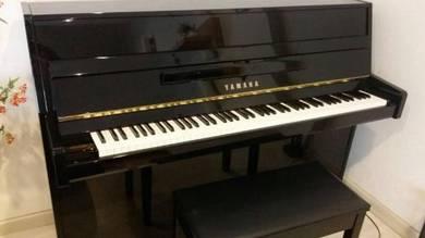 Yamaha Piano JUl09PE