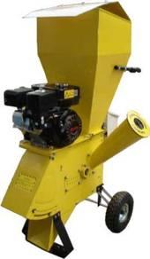 Shredder c/w 6.5hp Tokai Petrol Engine