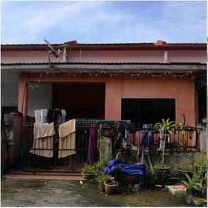2 Sty Terrace House, Taman Duranda Emas, Kuching, Sarawak [968sf]