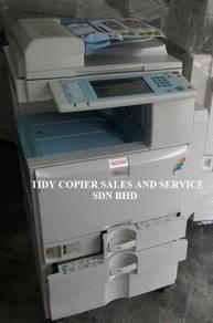 Best value price mpc4000 machine copier color