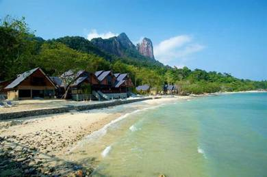 Tunamaya Beach & Spa Resort (Tioman)