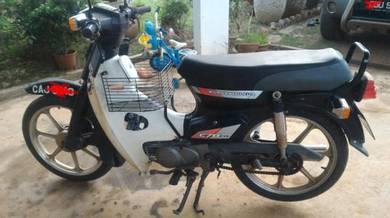 Honda GBOJ