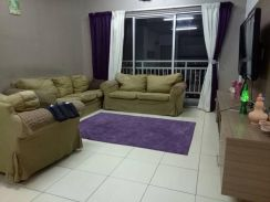 Pv12 3room Cheapest unit for rent Setapak KL PV