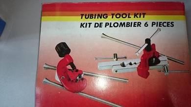 Copper Tubing Flaring Tool Kit