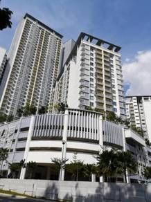 Cheras hot selling New apartment