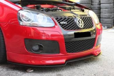 Volkswagen Golf MK5 MK6 Rieger bodykit skirting