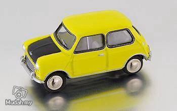 09106 Mini Cooper S