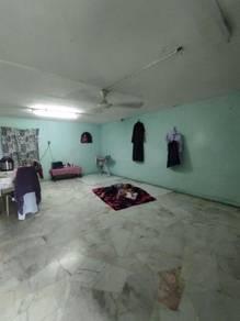 2 storey low cost house PANDAMARAN JAYA KLANG PORT KLANG