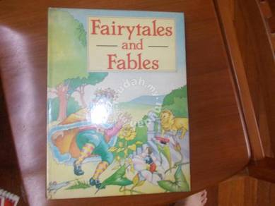 Fairytales and Fables