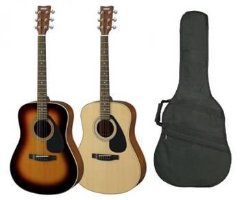 Yamaha Acoustic Guitar F370