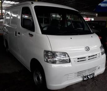 2014 YRS Daihatsu Gran Max Panel Van