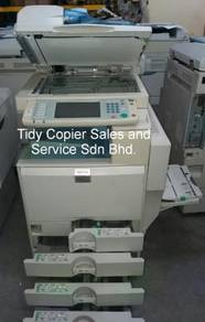 Best value price machine color copier mpc2800