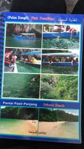 Langkawi island tour package (2018)