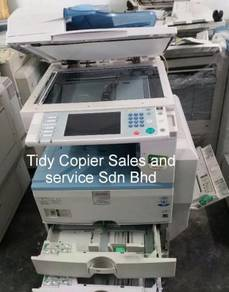 Best price mp3351 photocopy machine b/w