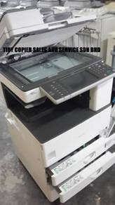 Market price b/w copier machine mp2352sp