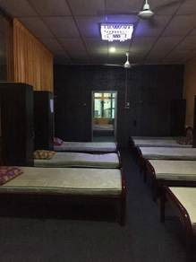 Student Hostel At Kuala Kangsar (USAS)