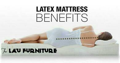 Single Latex mattress