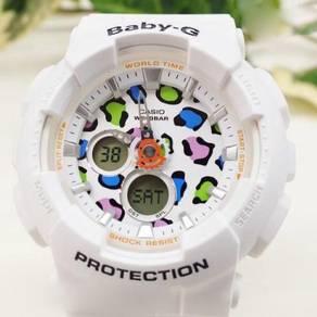 Watch- Casio BABY G BA120LP-7A1 -ORIGINAL