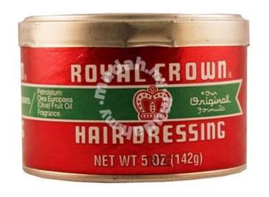 Royal Crown Hair Dressing Pomade