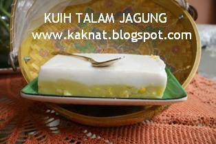 Kuih Talam