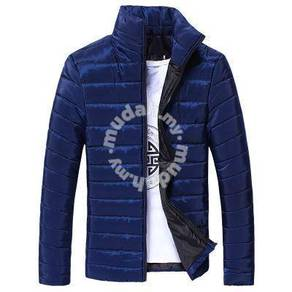 M72877 Winter Padded Stand Collar Sweater Jacket