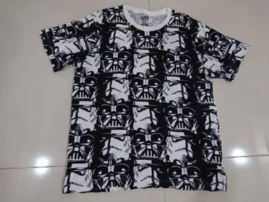 Star wars t shirt fullprint size m