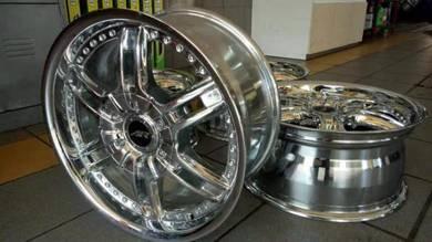 Used sport rim 17 inch 17