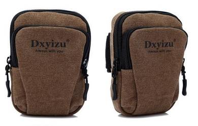 Multi-Purpose Coffee Travel Arm Waist Phone Bag