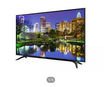 Tv sharp 45 inci full hd led (android)