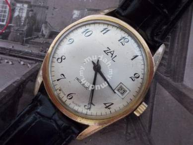 Vintage Zal watch