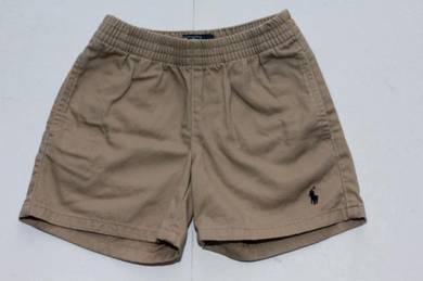 Ralph Lauren Cotton Twill Short - 100