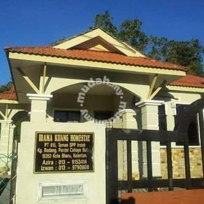 Homestay Irama Kijang PCB Kota Bharu